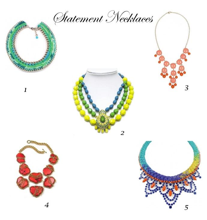 Immagine necklaces