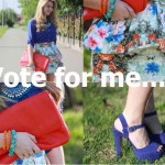 Last days to vote…