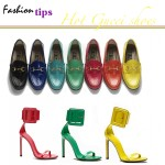 Fashion tips #17 (Gucci shoes trend)
