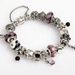 Woman like you by Pandora… Il bracciale
