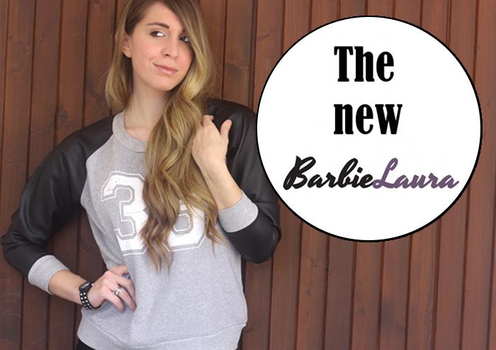 nuova grafica barbielaura.com