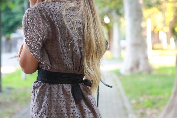 Banjhara Formentera dress
