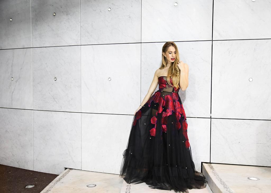 barbielaura uel camilo dress