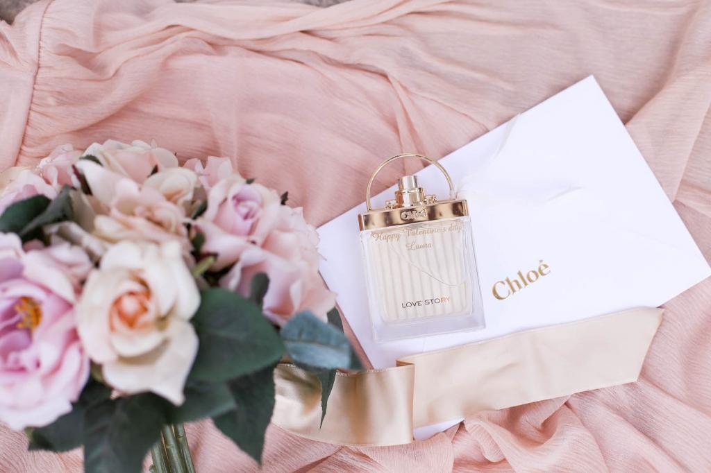 Chloe love story GIFT