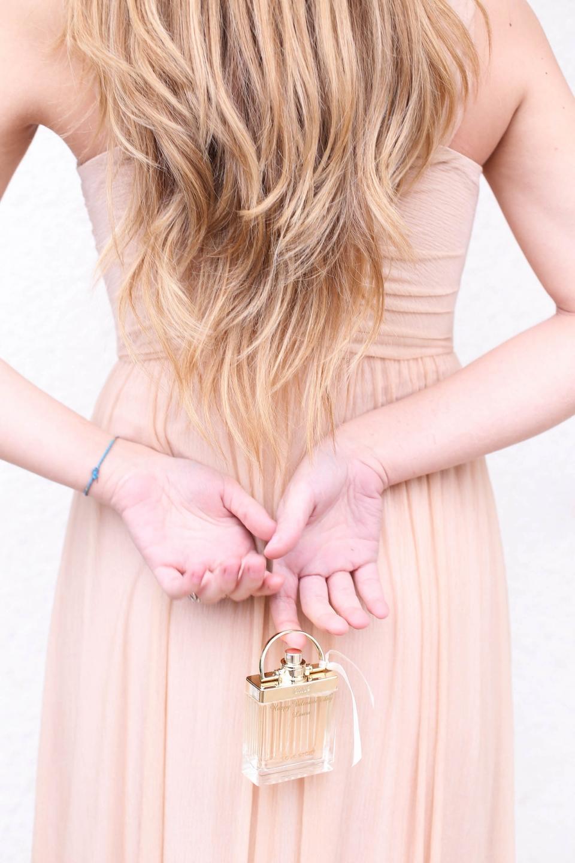 Chloe love story parfum blogger