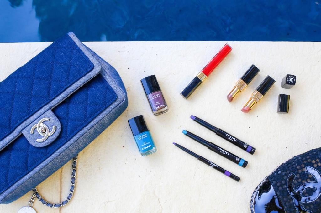 2490Chanel makeup collection méditerranée 2015