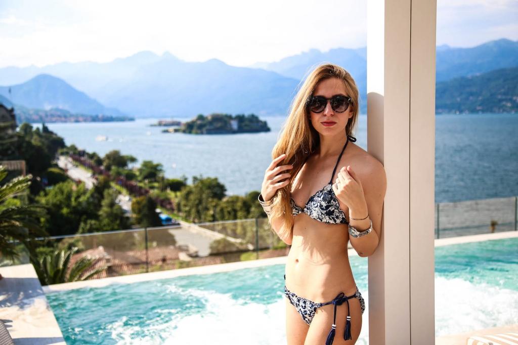 3160Goldenpoint rockyoursummer bikini