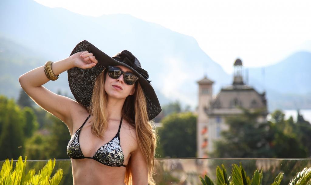 3198Goldenpoint rockyoursummer bikini