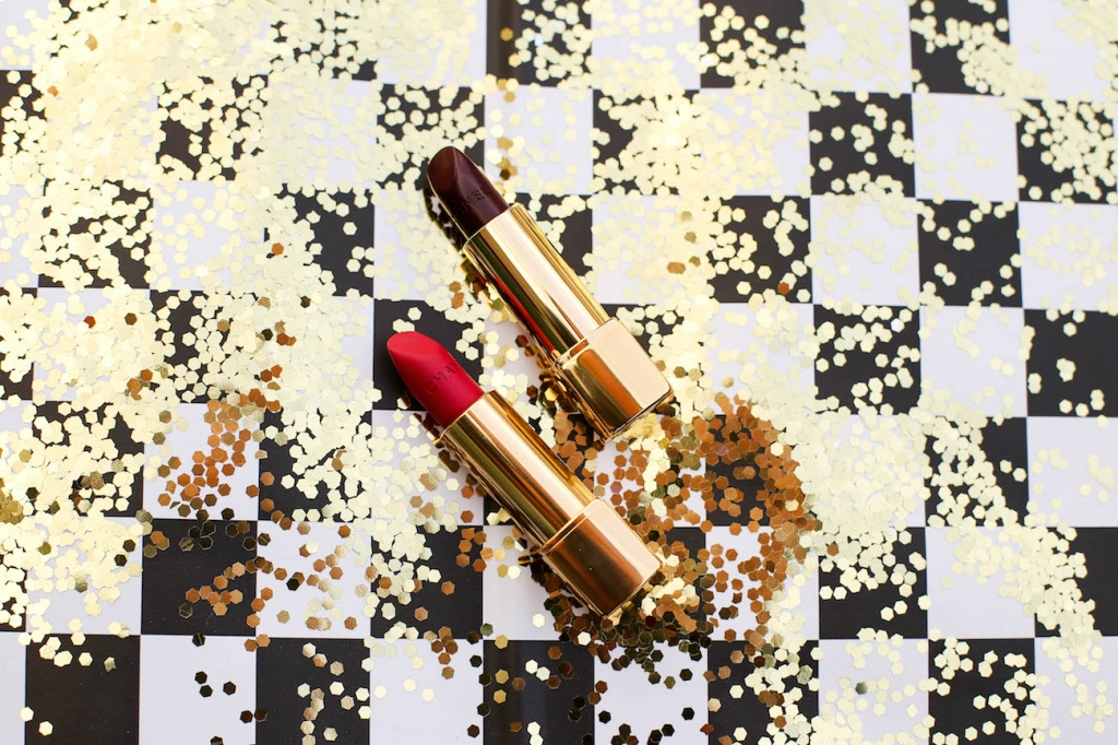Chanel rouge noir absolument - collezione Natale 2015-2