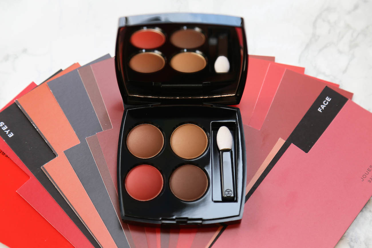 Le rouge collection n.1 Chanel