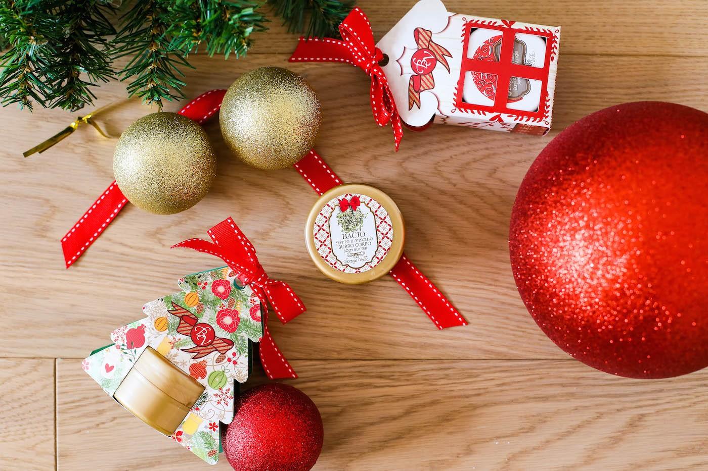 Aspettando il Natale con Bottega Verde