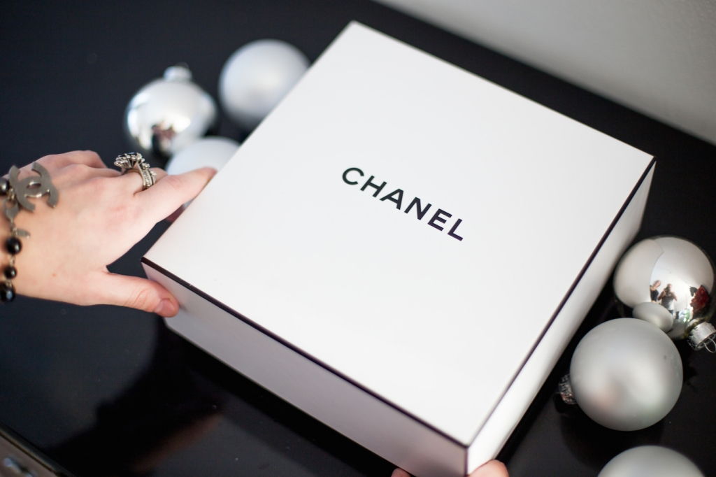il nuovo beauty e-commerce di Chanel