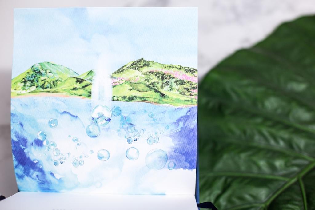La novità La Mer: The Revitalizing Hydrating serum