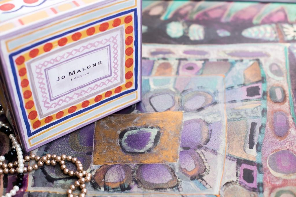 Jo Malone the bloomsbury set