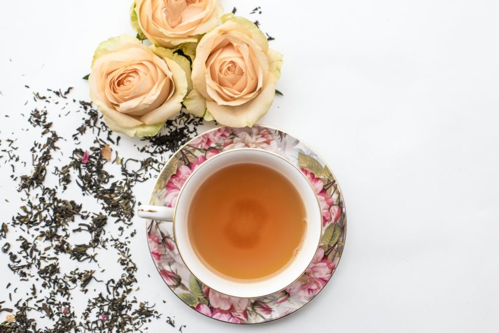 Jo Malone Rare Teas